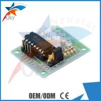 Buy cheap Test Board module for Arduino , UL2003 4 Phase Stepper Motor Driver Board from wholesalers