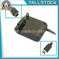 Buy cheap AC Power Adapter Charger (USA) for Nintendo DSL Ds Lite -V8210 from wholesalers