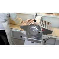 Buy cheap Dough Sheeting Machine , Croissant Machines with PLC System Designed from wholesalers