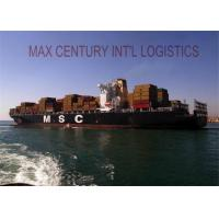 Buy cheap Logistics Freight Shipping Door To Door Freight Services To Germany from wholesalers