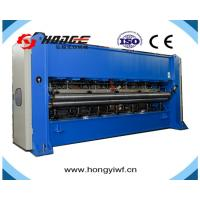 3m Double Board Needle Punching Machine High Performance Customized Needle Density Manufactures