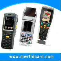 Buy cheap pos terminal with thermal printer and support phone call from wholesalers