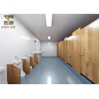 Buy cheap Eco Friendly Prefabricated Shipping Container Homes As Temporary Dormitory With Toilets from wholesalers