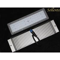 China Replaceable LED Street Light Module With 56W PCB Soldeirng OSRAM Duris S5 LED on sale