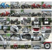 Wholesale BRP Can-am Chain Drive 150CC CDI Three Wheels Scooter , Chain Drive from china suppliers
