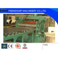 Buy cheap Grain Storage Steel Silo Forming Machine , PLC Toya Pip Forming Machine from wholesalers