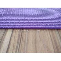 Buy cheap Eco - Friendly Non Slip EVA Foam Sheet With Good Resilience 183cm*61cm*6mm from wholesalers