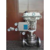 Buy cheap 300lb 304ss Control Valve from wholesalers