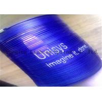 Buy cheap Blue Color Metal Slinky Spring Toy For Promotional Gift Stress Relieve from wholesalers
