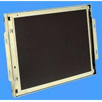 Wholesale 10.2-inch LCD Monitor with Remote Control,VGA,AV,S-video input+Resistive touch for Industrial Control Application from china suppliers