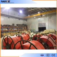 China Mobile Devices Electrification System Insulated Conductor Rails Crane Rail on sale