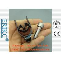 Wholesale ERIKC 7135-660 delphi repair kit 7135 660 includ fuel injector valve 9308621c spray nozzle L136PBD for EJBR03001D from china suppliers