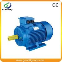 China Y2 cast iron body electric motor on sale