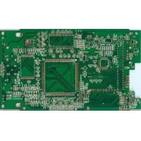 Buy cheap Edge Plating Rogers4003C PCB and flexible printed circuit board from wholesalers