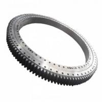 Buy cheap V25S084 Slewing Ring Bearing without gear from wholesalers