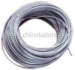 Buy cheap Powered Platform/Gondola Steel Rope from wholesalers