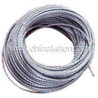 Buy cheap Powered Platform/Gondola Steel Rope product