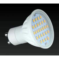 China 5.5W GU10 LED spot light replacement of convention halogen lamps on sale