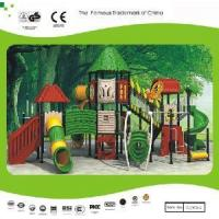 Buy cheap Latest Tree Room Series Outdoor Indoor Playground Amusement Park Equipment product
