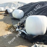 UV-resistance Silage Wrap Film, 500mm*25mic*1800m, Stretch Film Type and LLDPE Material Hay Bale Wrap Silage Film Manufactures