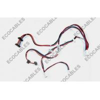 Buy cheap 300V Custom Wiring Harnesses Copper Connductor For Installations from wholesalers