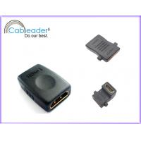 Buy cheap Cableader HDMI Adapters HDMI 19 pin Female to HDMI 19 pin Female from wholesalers