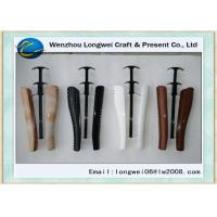 Buy cheap Customized plastic professiona boot shoe stretcher / boot tree from wholesalers