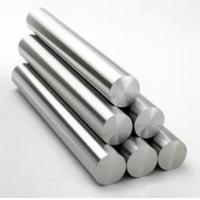 Buy cheap 200 300 400 Series Stainless Steel Round Bar , 2205 2507 904L 2304 duplex stainless steel bar from wholesalers