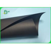 Buy cheap FSC Approved Book Binding Board / Black Carton Board Different Thickness Customized product