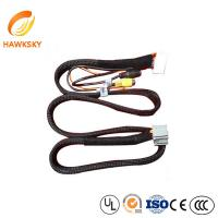 Buy cheap China RCA Wire Harness Car Audio Cable Connector DC Power Cable Assembly Manufacturer from wholesalers