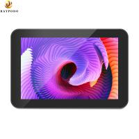 Buy cheap Android 5.1 POE Wall Mount Touch Screen Monitor Quad Core Cortex A9 Support Muti - Language from wholesalers
