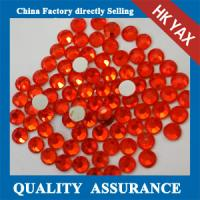 Buy cheap High quality Non hotfix nail rhinestone ;Dmc non hot fix rhinesktone ;non hot fix dmc rhinestone from wholesalers