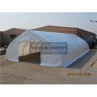 Buy cheap 9.15m(30') wide Peaked roof buildings for sale product