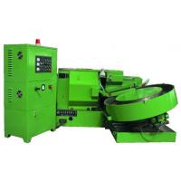 Buy cheap HORIZONTAL STEEL BALL FLASHING MACHINE product