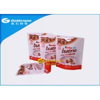 Wholesale High End Eco Friendly Stand Up Barrier Pouches Matt Shiny Surface Self Seasive from china suppliers