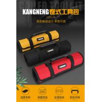 Buy cheap Multifunctional Canvas Tool Bag Thickening Belt For Electrical Fanny Packing from wholesalers