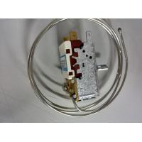 Wholesale High performance automatic reset capillary tube thermostat temp. range -30~20°C from china suppliers