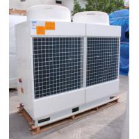 Buy cheap Industrial 61kW COP 3.38 Heat Pump Condensing Unit For School / Home from wholesalers
