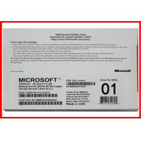 Buy cheap OEM Windows Server 2008 R2 Enterprise 64 Bit Versions Support Upgrade Online from wholesalers