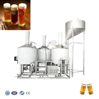 Buy cheap Copper Conical Wine Electric Stainless Steel Beer Brewing Kettle from wholesalers