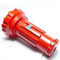 Buy cheap NUMA 100 - 305mm Mining Drill Bits High Drilling Rate Compact Design from wholesalers