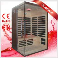 Buy cheap Sauna oven GW-2H1 from wholesalers