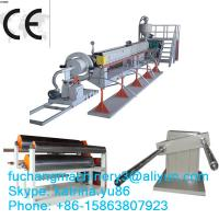 Buy cheap CE approved LDPE foil floor underlay making machinery / CE from wholesalers