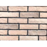 Natural Clay Fired Brick building materials with antique type Manufactures