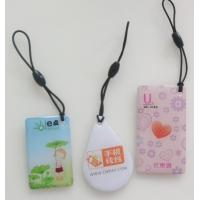 Buy cheap Custom shape TK4100 Crystal glue card for students/customers product