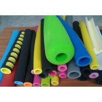 Wholesale Silicone Rubber Protective Packaging Foam, Heat  Insulation Sponge Foam Sleeves Tubing from china suppliers