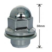 Buy cheap Car Alloy Wheel Nut 12*1.5 12*1.25 from wholesalers