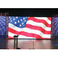 Buy cheap Small Pixel Pitch P1.667 HD Stage LED Screen Indoor Full Color Led Video Display Board from wholesalers
