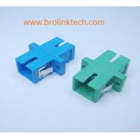 Buy cheap SC Simplex Type Adapter from wholesalers