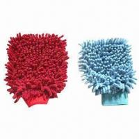 Buy cheap Microfiber Cleaning Cloth, Made of 80% Polyester and 20% Polyamide from wholesalers